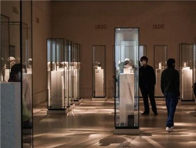 德国柏林部分博物馆重新开放