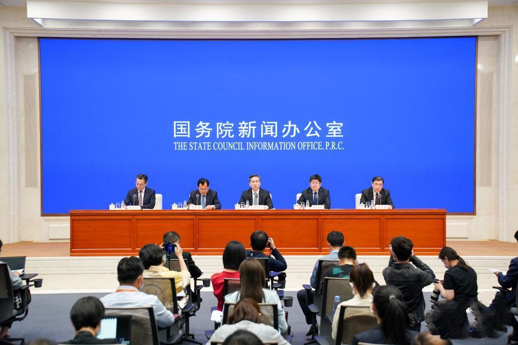 国新办举行中国与中东欧国家经贸合作及第二届中国-中东欧国家博览会发布会