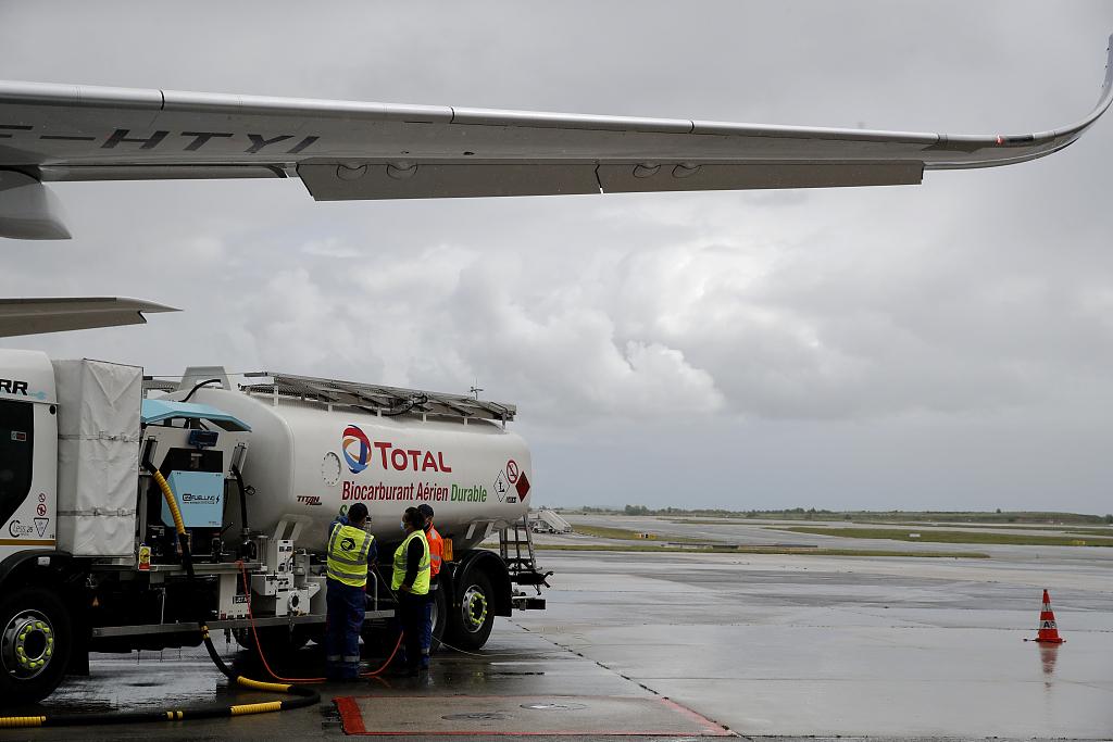 民航局对法国航空AF382航班实施快速熔断措施