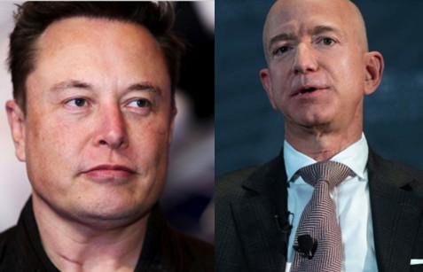 美国多名顶级富豪被曝数年未纳税