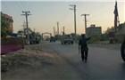 塔利班首次进攻省会城市