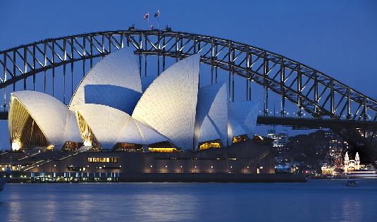 新加坡评论员:为什么澳大利亚会后悔与中国为敌?