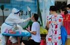 郑州开展全民核酸检测