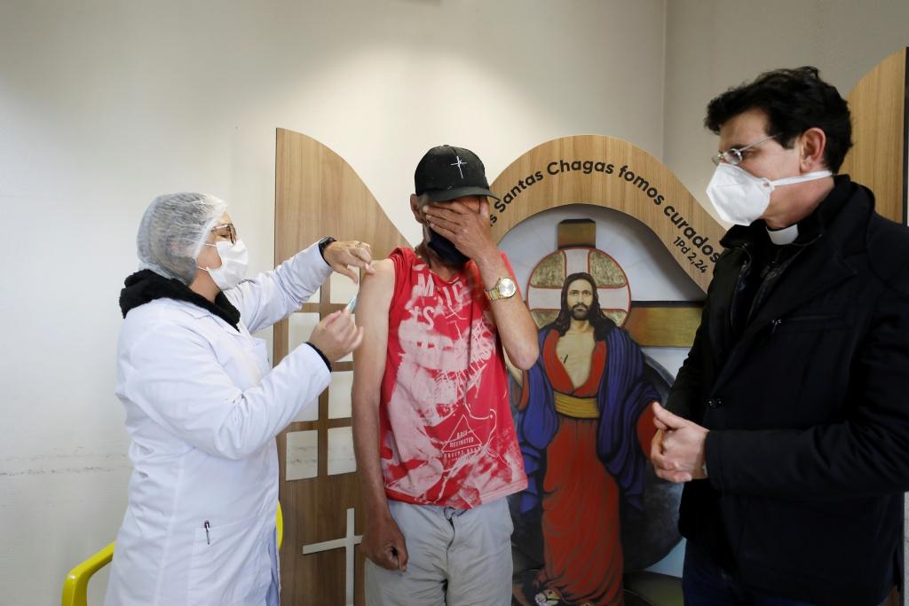 巴西确诊病例累计超1993万例 圣保罗州放宽防疫措施