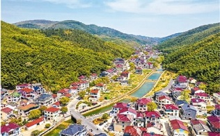 村就是景 景就是村
