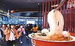 小吃:小产业连着大民生大市场