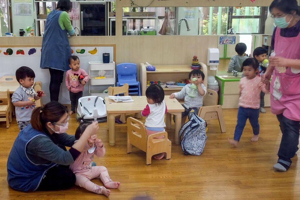 台女子打莫德纳疫苗后仍确诊:系幼儿教师