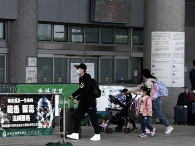 """""""来港易""""9月15日推出 内地居民赴港免14日隔离"""