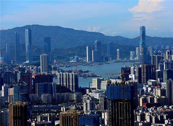 国家发改委:更大力度推动对接澳门、香港深度合作