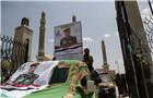 也门政府军胡塞武装交火