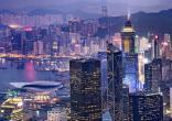 """香港商界人士热议""""前海方案""""新机遇"""