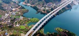 新技术赋能水利建设