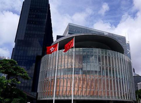 香港特区第七届立法会选举将设逾620个投票站 投票时间14小时