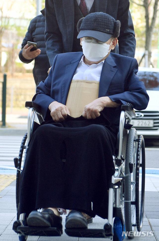 """韩国""""新天地""""教会会长""""妨碍防疫""""证据不足 被判无罪"""