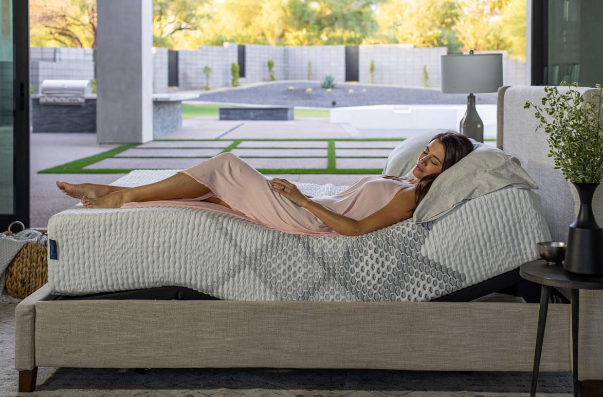 百年睡眠品牌金可儿 开拓智能床垫新赛道