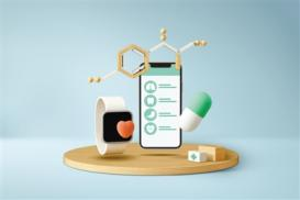 科技进步让医药消费模式发生巨大变化