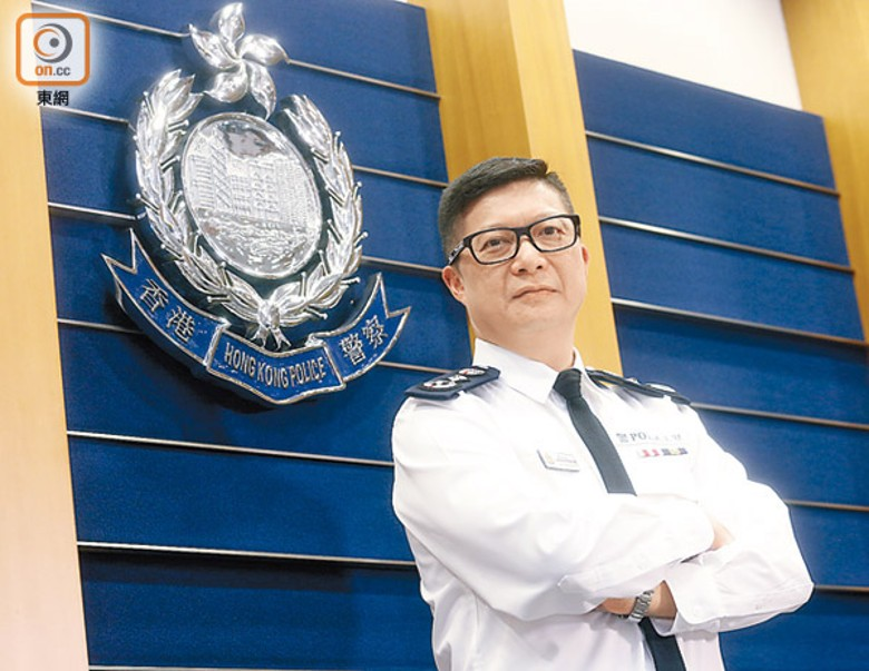 林郑月娥冀新任命官员做出更大贡献 邓炳强志愿毕生守护香港