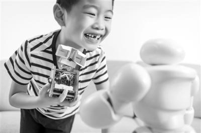 人工智能教育产品 要从教育的外围走入内核