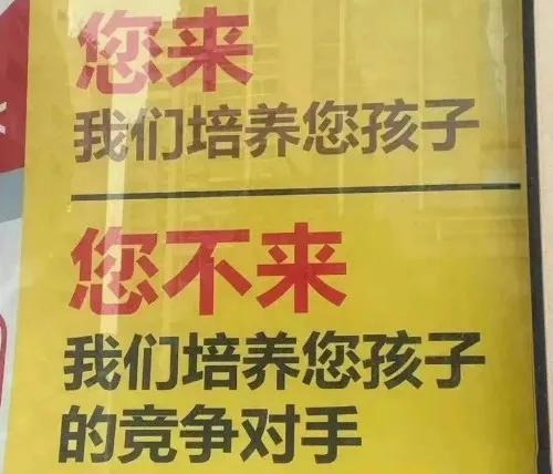 侠客岛解局:严禁教育资本化,干得好!