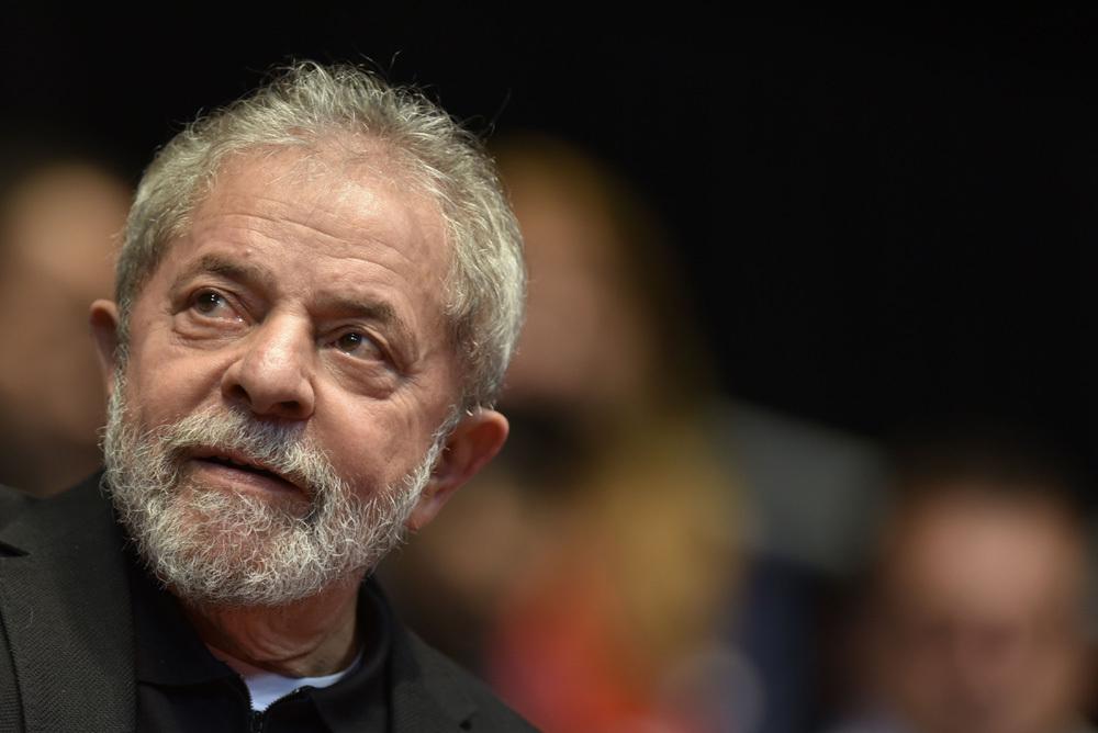 巴西最高法院多数成员同意对前总统卢拉实施监禁