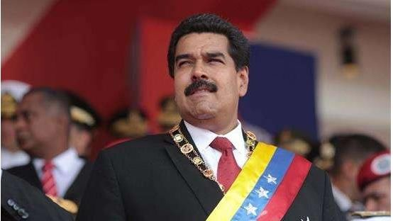 委内瑞拉总统选举结果出炉:现任总统马杜罗当选