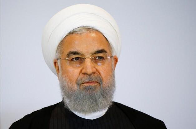 鲁哈尼再次回忆美国单边封杀伊朗石油出口
