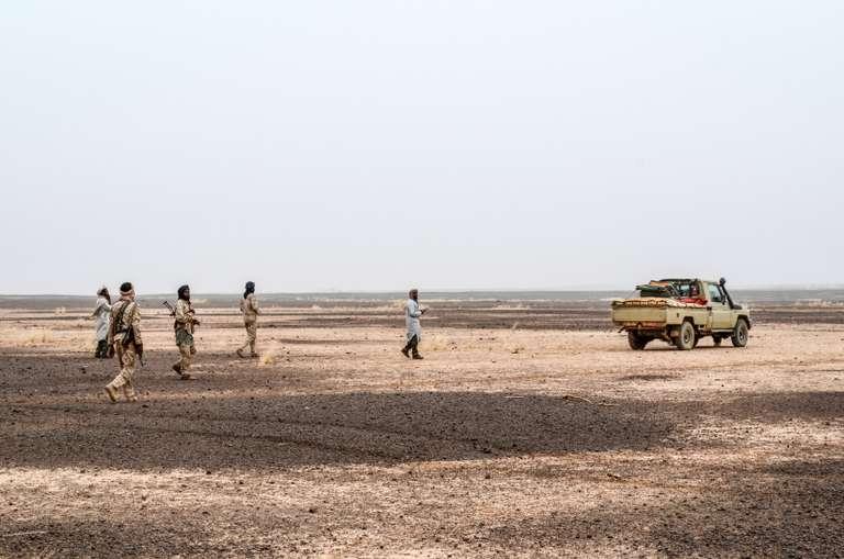 马里东北部遭武装分子袭击 致十余人死亡