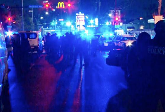 美国新奥尔良市发生枪击事件 致3人死亡7人受伤
