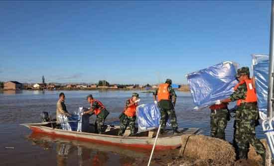 乌拉特前旗有多少人口_记者暗访乌拉特前旗疫情防控情况 问题真不少