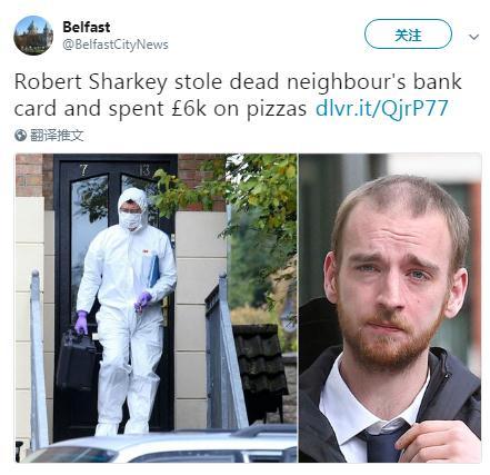 六旬老太去世两年后被发现 银行卡被邻居小伙猛刷