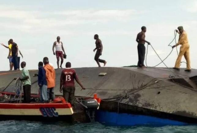 坦桑尼亚沉船事故死亡人数升至86人