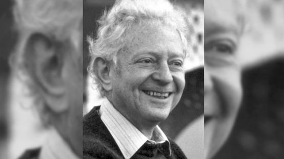 诺贝尔物理学奖得主利昂·莱德曼