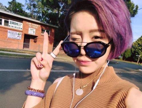 中国女孩在澳洲失踪近2个月 警方发布照片急寻人