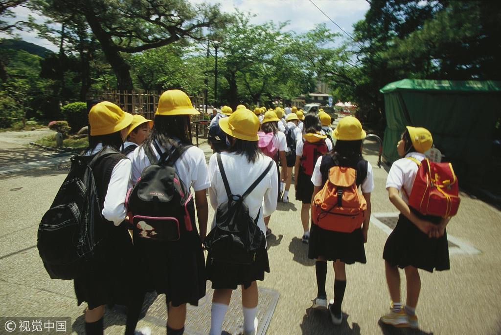 日本青少年自杀率创30年新高 日官员:这是警讯!