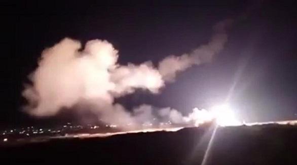 以色列空军26日对叙利亚发起导弹攻击,致当地3名士兵受伤
