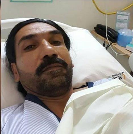 策划袭击中国领馆的主谋死了 曾在印度医院治伤