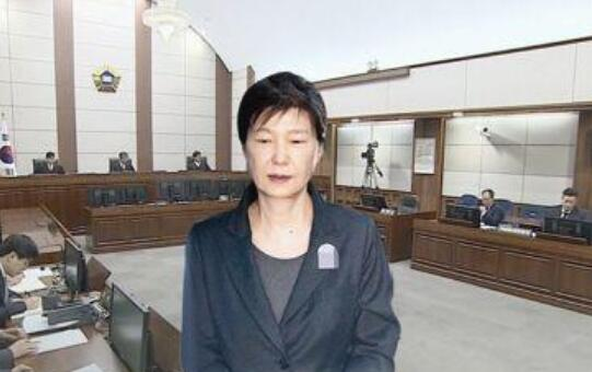 快讯!韩国大法院再次延长朴槿惠羁押期限