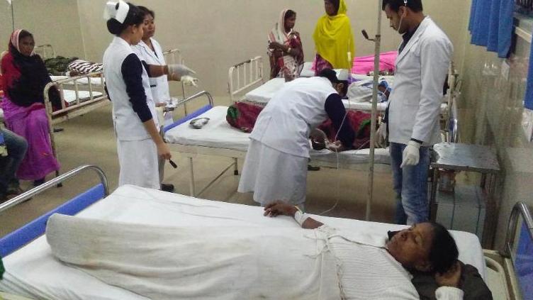 假酒害人!印度94人中毒身亡 多为贫穷工人