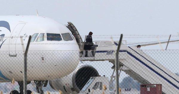 持枪男子试图劫持孟加拉国一航班 称要与总理谈谈