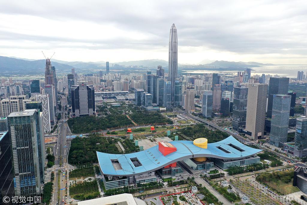 香港去年经济总量_香港经济现状对比图