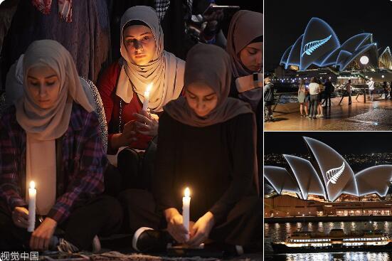 新西兰克赖斯特彻奇市恐怖袭击事件遇难者人数升至50人。