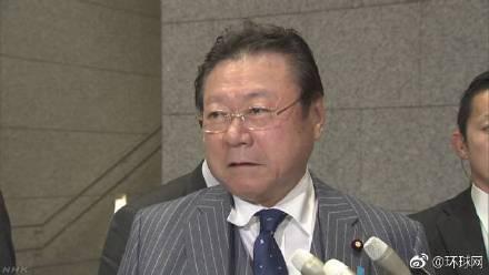 日本奥运大臣再因不当言论辞职 安倍当天就找人替