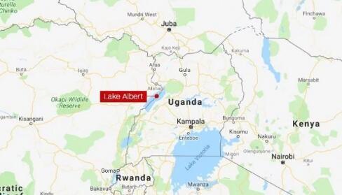 乌干达一球队遭遇翻船事故 已致8人死亡多人失踪