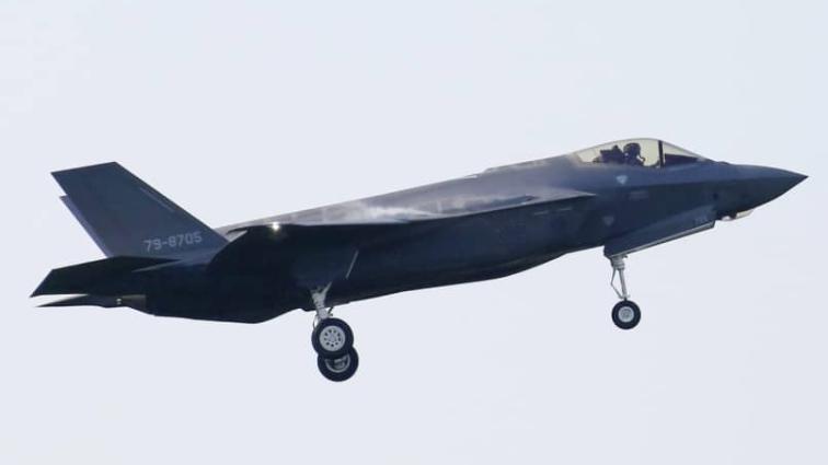 """日本F-35A坠机原因公布:飞行员可能""""空间迷向"""""""