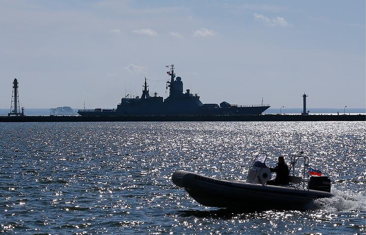 俄军对北约军演全程监视并就近军演