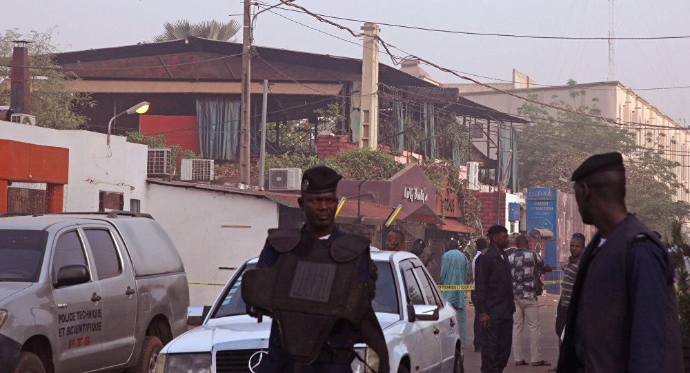 马里村庄遇袭已致95人死 官员:村子彻底毁灭