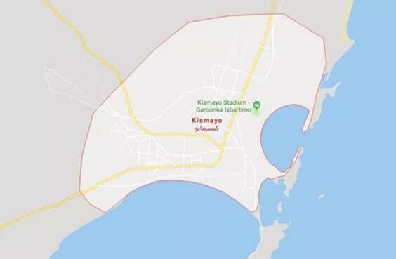 索马里酒店袭击已致至少26死 2名中国人受伤