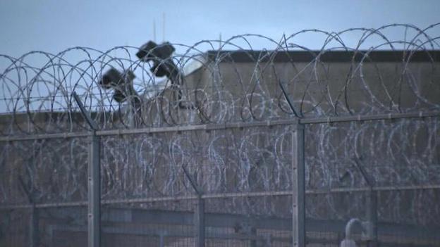 美国监狱改革法案正式生效 超3000囚犯被释放