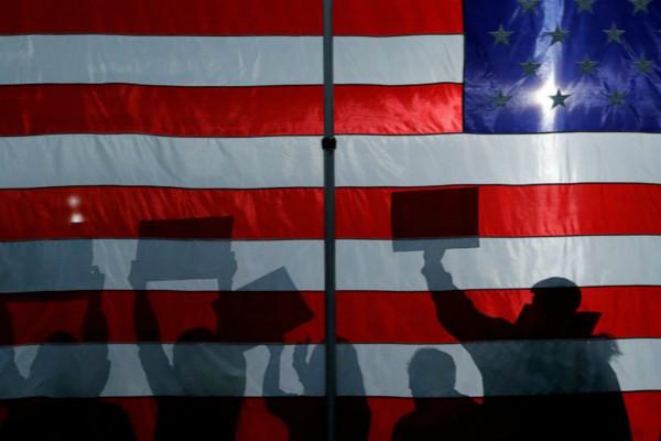2020年美国总统选举正式拉开帷幕