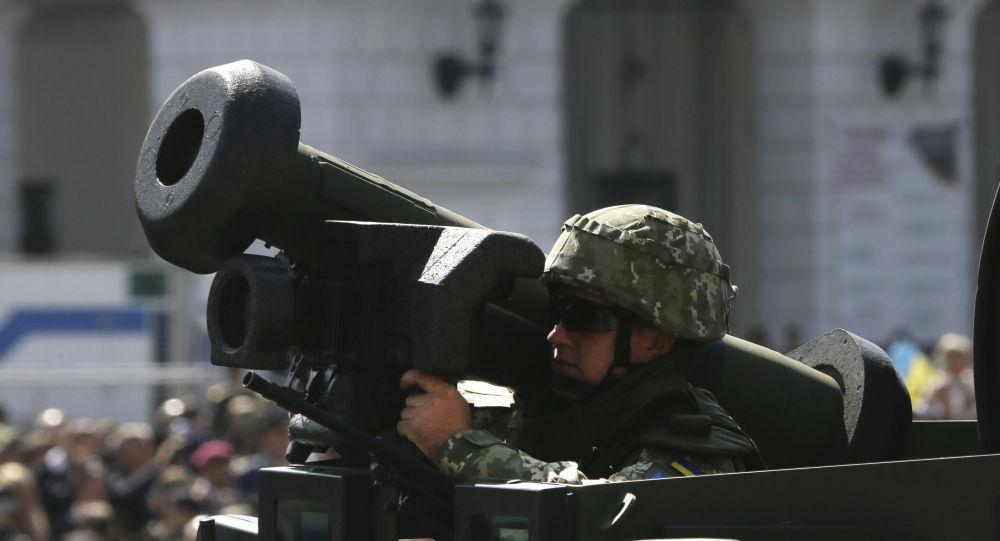 美媒曝美方推迟移交价值3000万美元武器 乌克兰想要回钱